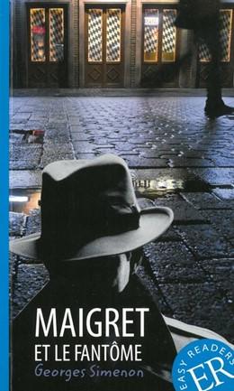 Abbildung von Simenon | Maigret et le fantôme | 1. Auflage | 2016 | beck-shop.de