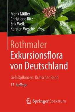 Abbildung von Jäger / Werner | Rothmaler, Exkursionsflora von Deutschland | 11. Auflage | 2016 | beck-shop.de