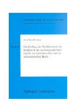 Abbildung von Boos-Hersberger   Die Stellung des Stiefelternteils im Kindsrecht bei Auflösung der Stieffamilie im amerikanischen und im schweizerischen Recht   2000   Band 89
