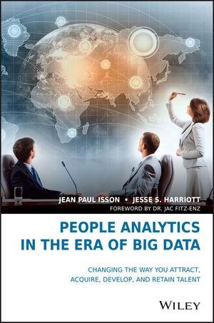 Abbildung von Isson / Harriott | People Analytics in the Era of Big Data | 2016
