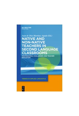 Abbildung von Martinez Agudo | Native and Non-Native Teachers in English Language Classrooms | 2017 | Professional Challenges and Te... | 26