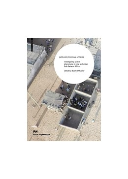Abbildung von Mueller | [APPLIED] FOREIGN AFFAIRS | 2017 | Investigating spatial phenomen...