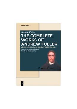 Abbildung von McMullen / Whelan | The Diary of Andrew Fuller, 1780-1801 | 2016