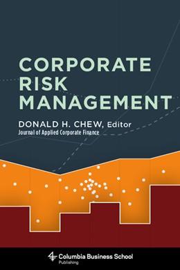 Abbildung von Chew | Corporate Risk Management | 2008