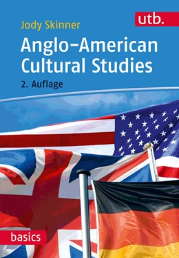 Abbildung von Skinner   Anglo-American Cultural Studies   2. Auflage   2016   beck-shop.de