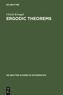 Abbildung von Krengel | Ergodic Theorems | 1985