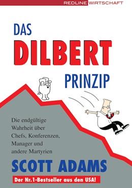 Abbildung von Adams   Das Dilbert-Prinzip   2005   Die endgültige Wahrheit über C...