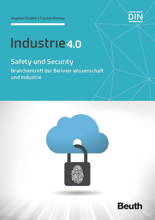 Industrie 4.0 | Pinnow /  / Schäfer, 2017 | Buch (Cover)