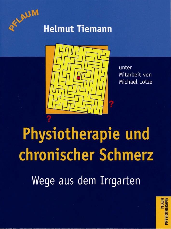 Abbildung von Tiemann | Physiotherapie und chronischer Schmerz | 2005