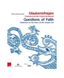 Abbildung von Heimann-Jelinek | Glaubensfragen | 1. Auflage | 2016 | beck-shop.de