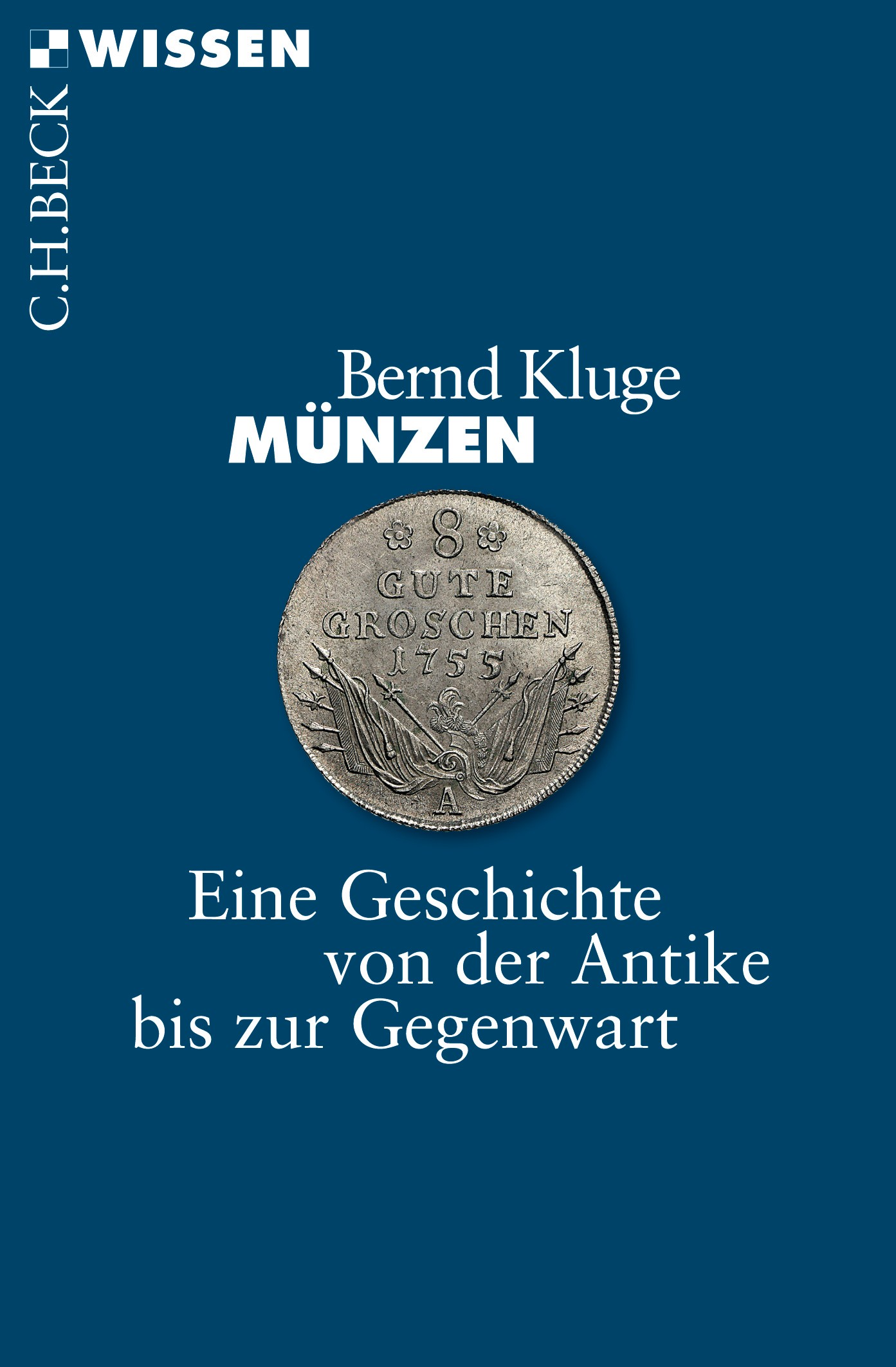 Münzen Kluge Bernd Broschur