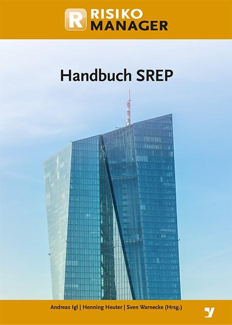 Abbildung von Igl / Heuter / Warnecke | Handbuch SREP | 1. Auflage 2016 | 2016