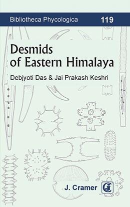 Abbildung von Das / Keshri | Desmids of Eastern Himalaya | 1. Auflage | 2016 | 119 | beck-shop.de