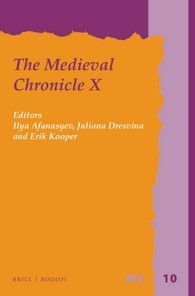 Abbildung von The Medieval Chronicle X | 2016