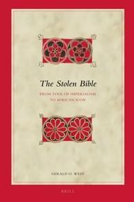 Abbildung von West | The Stolen Bible | 2016