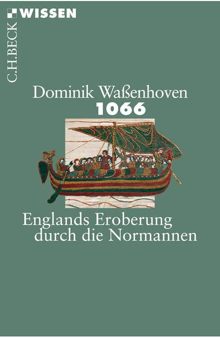 Cover: Dominik Waßenhoven, 1066