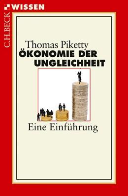 Abbildung von Piketty, Thomas   Ökonomie der Ungleichheit   2. Auflage   2016