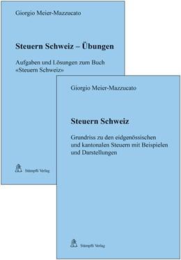 Abbildung von Meier-Mazzucato | Steuern Schweiz | 2016 | Paket aus