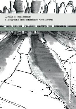 Abbildung von Rau   Alltag Flaschensammeln   1. Auflage   2016   20   beck-shop.de