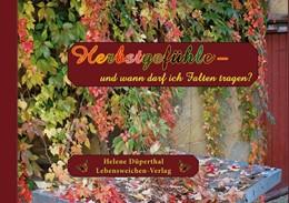 Abbildung von Düperthal   Herbstgefühle - und wann darf ich Falten tragen?   2016