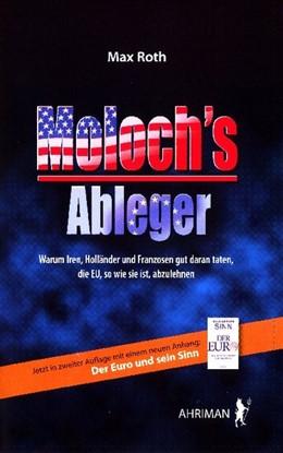 Abbildung von Roth | Moloch's Ableger | 2. Auflage | 2016 | beck-shop.de