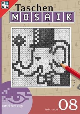 Abbildung von Mosaik-Rätsel 08 | 1. Auflage | 2015 | beck-shop.de