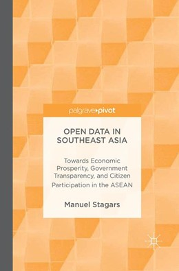 Abbildung von Stagars   Open Data in Southeast Asia   1. Auflage   2016   beck-shop.de