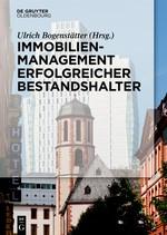 Abbildung von Bogenstätter | Immobilienmanagement erfolgreicher Bestandshalter | 2018