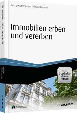 Abbildung von Fischl / Finsterlin   Immobilien erben und vererben   2019