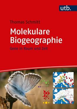 Abbildung von Schmitt   Molekulare Biogeographie   2020   Gene in Raum und Zeit