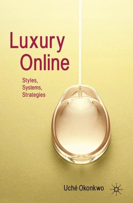 Luxury Online | Okonkwo | 1st ed. 2010, 2010 | Buch (Cover)