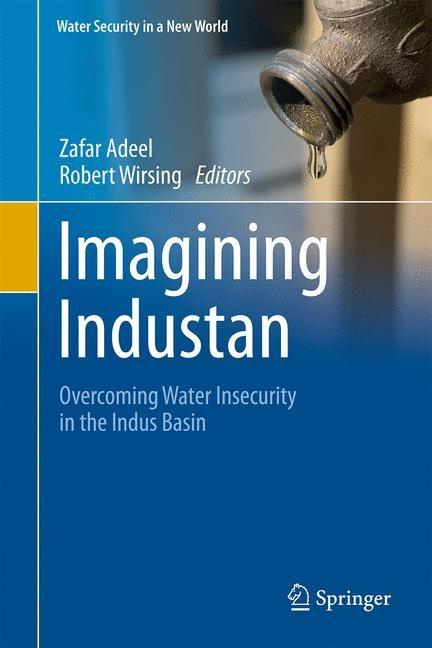 Imagining Industan | Adeel / Wirsing | 1st ed. 2017, 2016 | Buch (Cover)