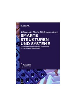 Abbildung von Wiedemann | Smarte Strukturen und Systeme | 2016 | Tagungsband des 4SMARTS Sympos...
