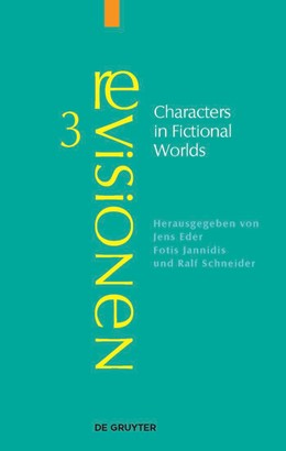 Abbildung von Eder / Jannidis | Characters in Fictional Worlds | 1. Auflage | 2016 | beck-shop.de