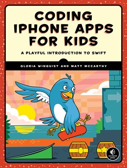 Abbildung von Winquist   Coding Iphone Apps For Kids   2017   A Playful Introduction to Swif...