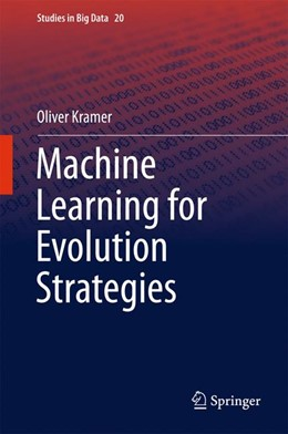 Abbildung von Kramer | Machine Learning for Evolution Strategies | 1st ed. 2016 | 2016 | 20