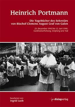 Abbildung von Portmann | Heinrich Portmann | 1. Auflage | 2016 | beck-shop.de