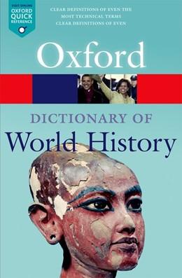 Abbildung von Kerr / Wright | A Dictionary of World History | 3. Auflage | 2015