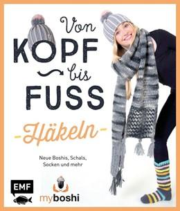 Abbildung von Jaenisch / Rohland   MyBoshi. Von Kopf bis Fuß - häkeln   1. Auflage   2016   beck-shop.de