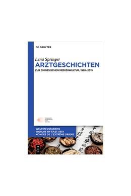 Abbildung von Springer | Arztgeschichten | 1. Auflage | 2021 | beck-shop.de