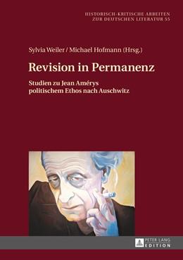 Abbildung von Weiler / Hofmann | Revision in Permanenz | 1. Auflage | 2016 | 55 | beck-shop.de