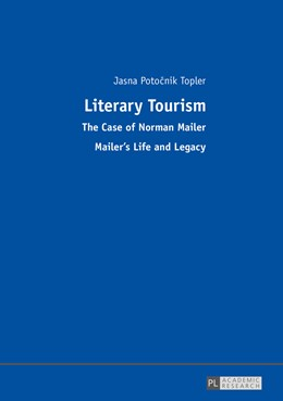 Abbildung von Potocnik Topler | Literary Tourism | 2016