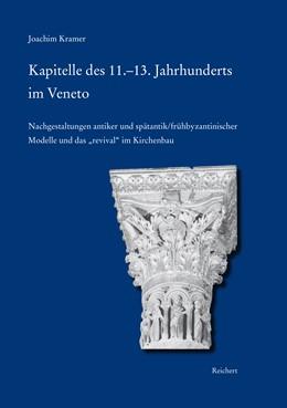 Abbildung von Kramer | Kapitelle des 11.-13. Jahrhunderts im Veneto | 2016 | als Nachgestaltungen antiker u... | 41