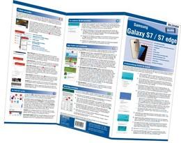 Abbildung von Schmidt / Bildner | Samsung Galaxy S7 und S7 edge - der leichte Einstieg! | 2016 | Alles auf einen Blick. Besonde...