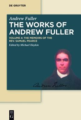 Abbildung von Haykin | Memoirs of the Rev. Samuel Pearce | 1. Auflage | 2017 | beck-shop.de
