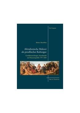 Abbildung von Skwirblies   Altitalienische Malerei als preußisches Kulturgut   1. Auflage   2016   13   beck-shop.de