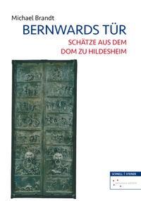 Bernwards Tür | Brandt / Höhl / Lutz, 2016 | Buch (Cover)