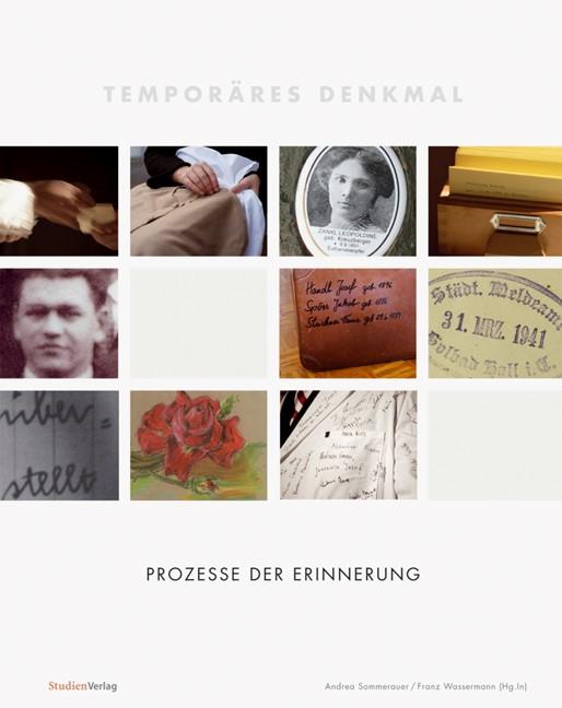 Abbildung von Sommerauer / Wassermann | Temporäres Denkmal | 2007