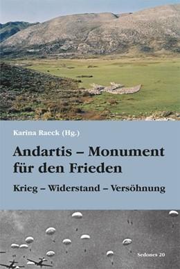 Abbildung von Raeck   Andartis - Monument für den Frieden   1. Auflage   2016   beck-shop.de