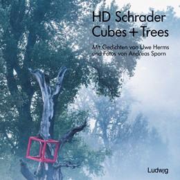 Abbildung von Schrader / Herms / Willert | Cubes + Trees | 2016 | Installationen vom Schloss Wal...